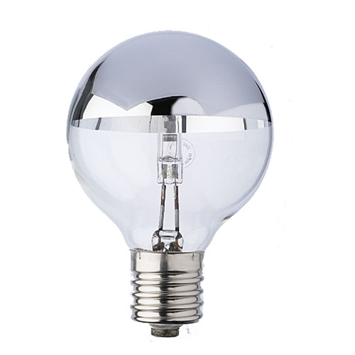 24V 250W E40 Halogen w. enveloping bulb